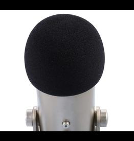 Mic Cover Foam Microphone Windscreen for Blue Yeti