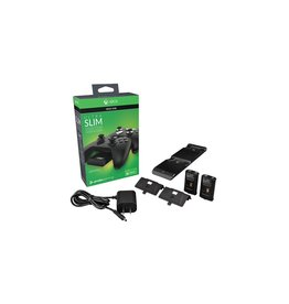 PDP PDP Ultra Slim Charging System for Xbox One