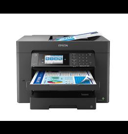 Epson Printer - Epson Workforce Pro WF-7840 All-in-One Colour WiFi Printer