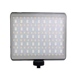 MIZCO Camera Light - RGB LED Light Bar (Rainbow)
