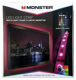 Monster Monster RGBW LED Light Strip