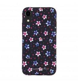Case-mate iPhone XR Case-Mate Floral Garden Wallpaper case