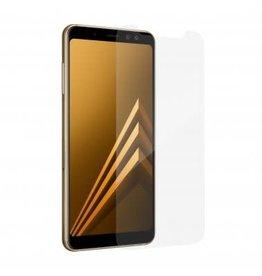 Naztech Samsung Galaxy A8 (2018) Naztech Premium 2.5D HD Tempered Glass Screen Protector