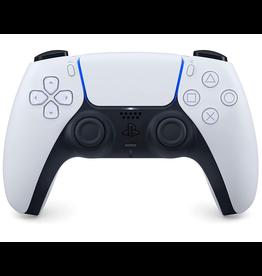 Sony Controller - PS5 DualSense Wireless - White