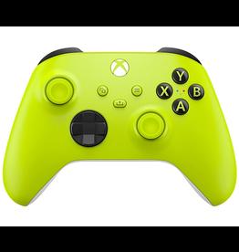 Microsoft Controller - Xbox Wireless - Electric Volt