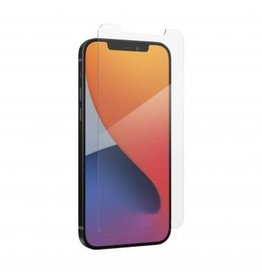 Invisible Shield iPhone 12/12 Pro/11/XR ZAGG InvisibleShield Glass Elite+ Tempered Glass Screen Protector