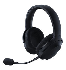 Razer Razer Gaming Headset Wireless Barracuda X with Noise Cancelling Boom Mic with USB-C / 3.5mm Connectivity PC/PS/Switch/Xbox/Android