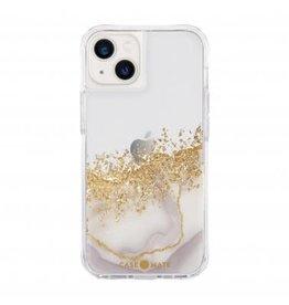 Case-mate iPhone 13 Case-Mate Karat Marble Case