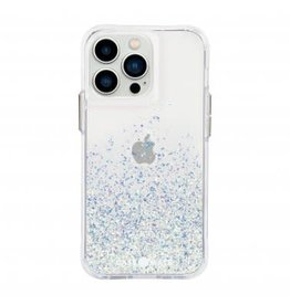 Case-mate iPhone 13 Pro Case-Mate Stardust Twinkle Ombre Case