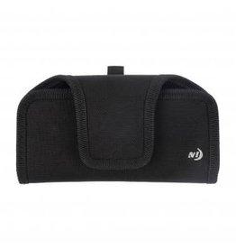 Nite Ize Universal Nite Ize Black Fits All XL case - Horizontal