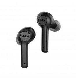 Jam JAM Black TWS ANC True Wireless Earbuds