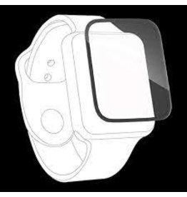 Zagg Apple Watch Series 4/5/6/SE (40mm) ZAGG InvisibleShield GlassFusion Plus Screen Protector