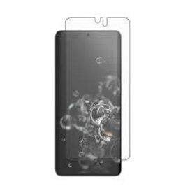 Zagg Samsung Galaxy S20 Ultra 5G ZAGG InvisibleShield Glass Fusion VisionGuard+ CF Screen Protector