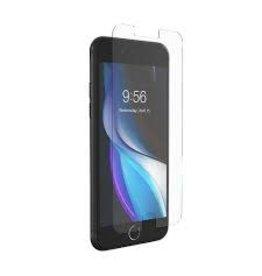 Zagg iPhone SE (2020)/8/7/6S/6 ZAGG InvisibleShield Glass Elite+ Tempered Glass Screen Protector