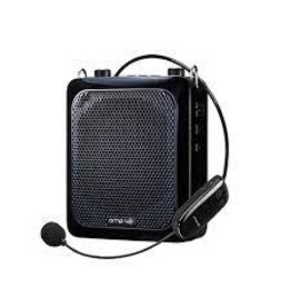 HamiltonBuhl HamilitonBuhl Voice Amplifier Speaker With Wireless Microphone