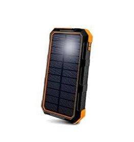 ToughTested Tough Tested 24000mAh Powerbank Solar Waterproof IP67