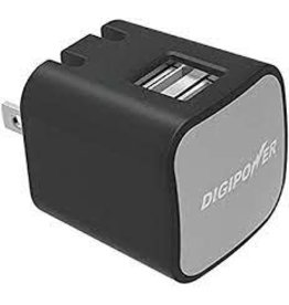 Digipower A+C Wall Charger W/2M C To C Cable