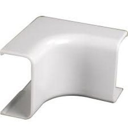 C2G WIREMOLD UNIDUCT 2900 INTERNAL ELBOW-WH