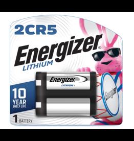 Energizer Energizer 2CR5 6V Lithium Battery 1/pack