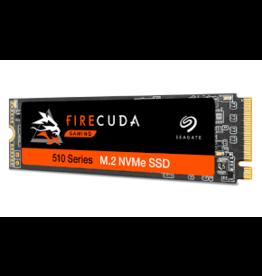 Seagate Seagate FireCuda 520 SSD 500GB
