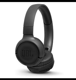 JBL JBL Tune 500BT Wireless On-Ear Bluetooth Headphones - Black