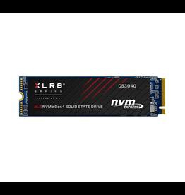 PNY PNY XLR8 CS3040 4TB M.2 NVMe Gen4 Internal SSD