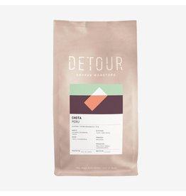 Detour Coffee Detour Coffee, Chota, Peru 300g Beans
