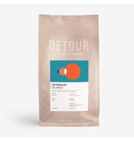 Detour Coffee Detour Coffee, Los Rosales, Colombia Filter 300g Beans