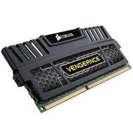 Corsair Corsair Vengeance DDR3 8GB 1600 (4GBx2) Black