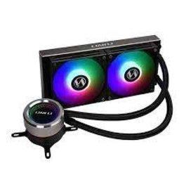 Lian Li Lian-Li GALAHAD RGB 240mm AIO CPU Cooler Black