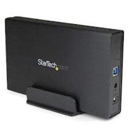 Startech External Hard Drive - Startech USB 3.0 SATA HDD/SSD ENCLOSURE W/ UASP
