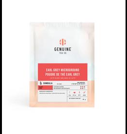 Genuine Tea Genuine Tea - Earl Grey Microground - 50g Loose