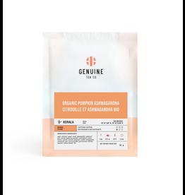 Genuine Tea Genuine Tea - Organic Pumpkin Ashwagandha - 50g Loose