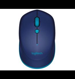 Logitech Logitech M535 Bluetooth Mouse, Blue