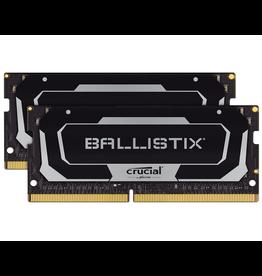 Crucial Crucial Ballistix 32GB Kit (2 x 16GB) DDR4-3200 CL16