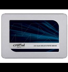 Micron Micron Crucial MX500 500GB SATA Internal Solid State Drive 2.5in