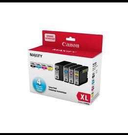 Canon INKJET CARTRIDGE-CANON #1200XL BLACK & COLOUR