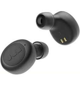 Jam JAM Black Live Loud Bluetooth True Wireless Earbuds