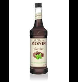 Monin Monin Zero Calorie Chocolate Syrup 750ml