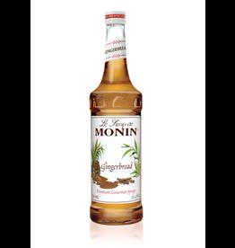 Monin Monin Gingerbread Syrup 750ml