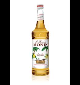 Monin Monin Vanilla Syrup 750ml