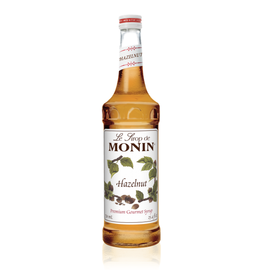 Monin Monin Hazelnut Syrup 750ml