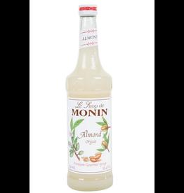 Monin Monin Almond Syrup 750ml