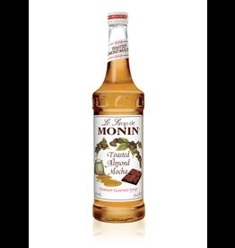 Monin Monin Toasted Almond Mocha Syrup 750ml