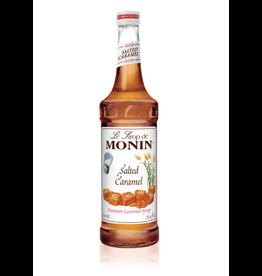 Monin Monin Salted Caramel Syrup 750ml