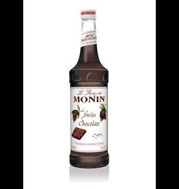 Monin Monin Swiss Chocolate Syrup 750ml