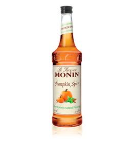 Monin Monin Zero Calorie Pumpkin Spice Syrup 750ml