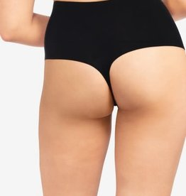 Chantelle CH O/S High Waist Thong +