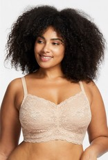 Montelle MO Wire Free Lace Bralette