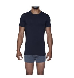 Wood Underwear WD Crew Neck T-Shirt